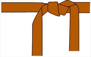 karate-belt-brown