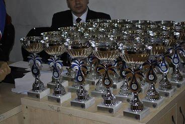 Cupa DOJO - Casa PANCIU 2016